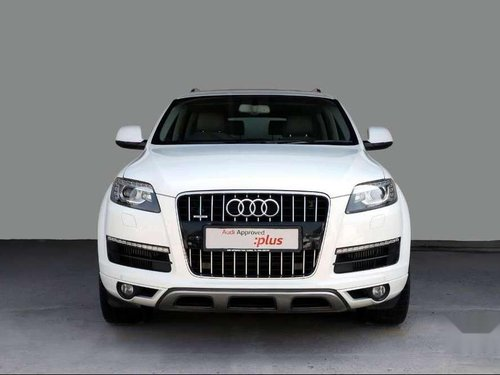 Used Audi Q7 2015 AT for sale in Meerut -14