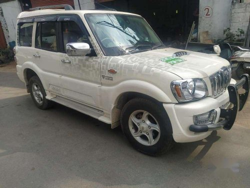 2011 Mahindra Scorpio VLX MT for sale in Hyderabad