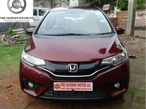 Used Honda Jazz V 2017 MT for sale in Kharagpur -9