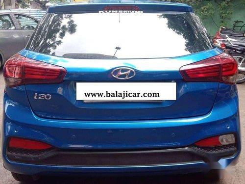 Hyundai Elite I20 Magna 1.2, 2019, MT for sale in Chennai