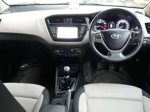 Used Hyundai i20 Asta 2017 MT for sale in Hyderabad