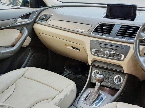 Used 2014 Audi Q3 AT for sale in Mumbai