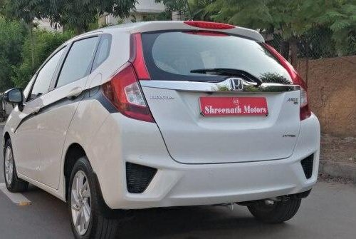 Honda Jazz 1.2 VX i VTEC 2017 MT for sale in Ahmedabad