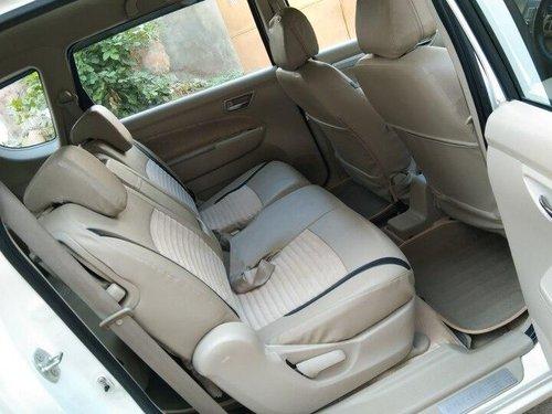Used 2012 Maruti Suzuki Ertiga MT for sale in Hyderabad