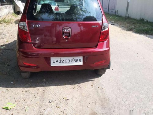 Used Hyundai i10 Magna 2015 AT for sale in Lucknow