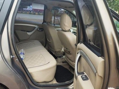 Used Nissan Terrano XL 85 PS 2014 MT for sale in Pune