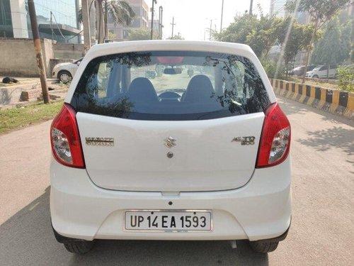 Used Maruti Suzuki Alto 800 2019 MT for sale in Noida