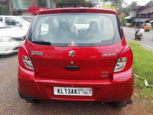 Used Maruti Suzuki Celerio VXI 2017 MT for sale in Kannur