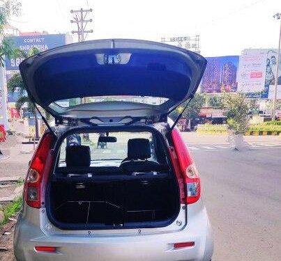 Used Maruti Suzuki Ritz LDi 2009 MT for sale in Pune