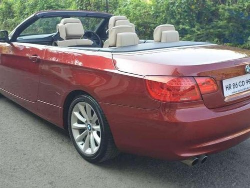 Used BMW 3 Series 2014 AT for sale in Mumbai