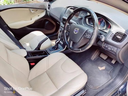 2016 Volvo V40 AT for sale in Hyderabad