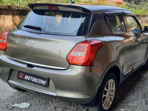 Used 2018 Maruti Suzuki Swift MT for sale in Goa -4