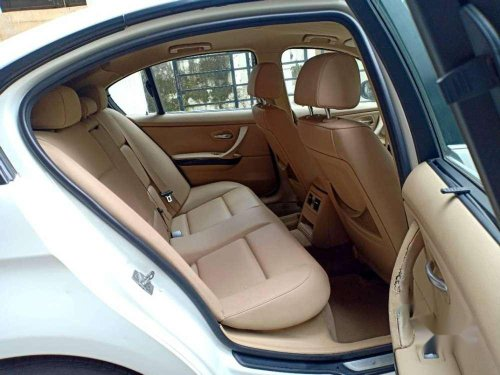 Used BMW 3 Series 2011 AT for sale in Hyderabad