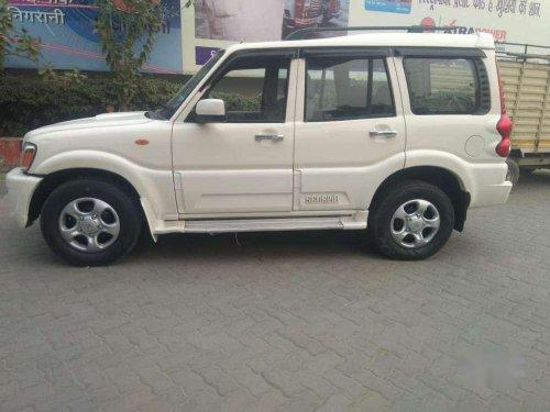 Used Mahindra Scorpio 2012 MT for sale in Ghaziabad