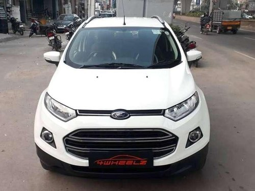 Ford Ecosport 1.5 TDCi, 2016, MT for sale in Hyderabad -6