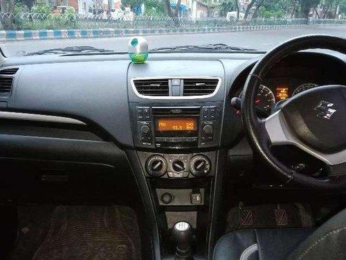 Used 2017 Maruti Suzuki Swift VXI MT for sale in Kolkata