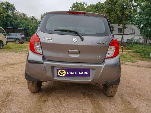 Used Maruti Suzuki Celerio 2015 MT for sale in Hyderabad