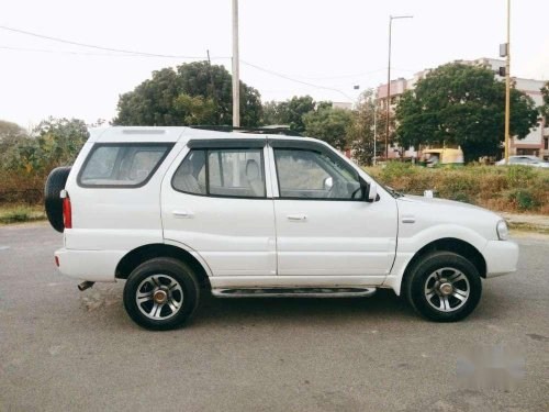 Used 2010 Tata Safari 4x2 MT for sale in Chandigarh -6
