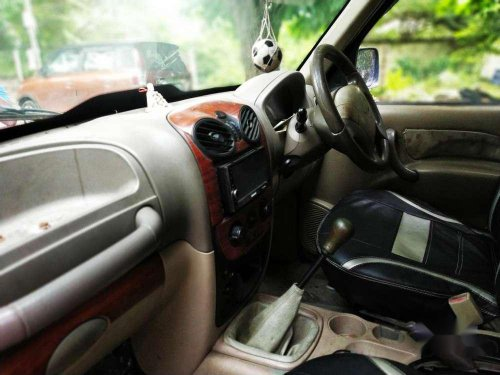Used Mahindra Scorpio 2007 MT for sale in Chennai -5