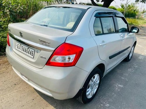 Maruti Suzuki Swift Dzire ZDI 2012 MT for sale in Surat -0