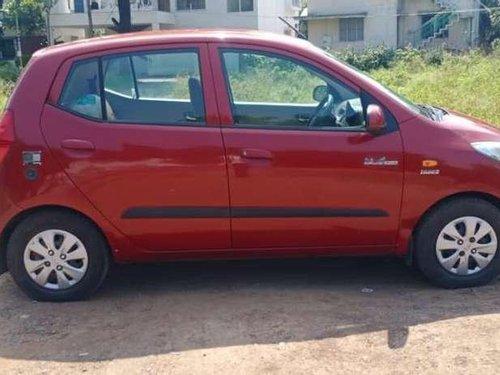 Hyundai i10 Magna 1.1 2013 MT for sale in Nashik