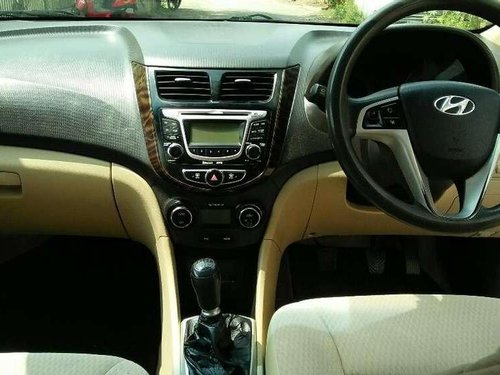 Used Hyundai Verna 2012 MT for sale in Salem -1