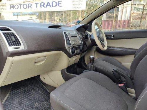 Used Hyundai i20 2011 MT for sale in Mumbai