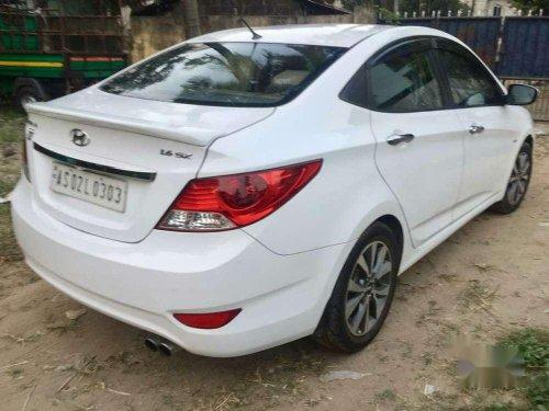 Hyundai Verna 1.6 VTVT SX, 2014, MT for sale in Guwahati