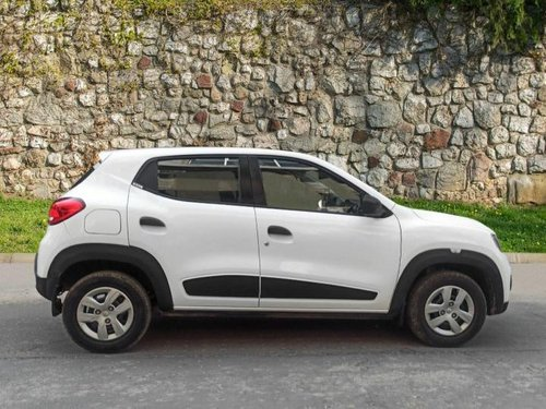 Renault KWID RXL 2019 MT for sale in New Delhi