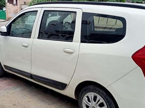 Used Renault Lodgy 2015 MT for sale in Lucknow