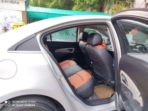 Chevrolet Cruze LTZ 2011 MT for sale in Surat