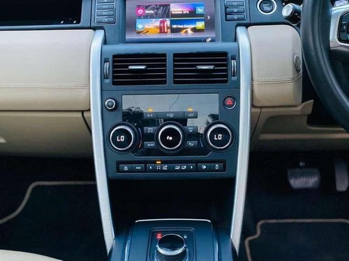 Used Land Rover Discovery HSE, 2019 AT in Ahmedabad