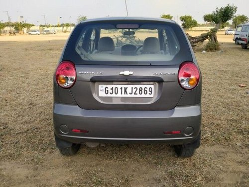 Used Chevrolet Spark 2011 MT for sale in Ahmedabad