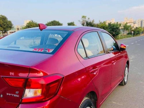 Used Honda Amaze 2018 MT for sale in Ahmedabad