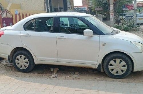 Used 2010 Maruti Suzuki Swift Dzire MT for sale in Gurgaon