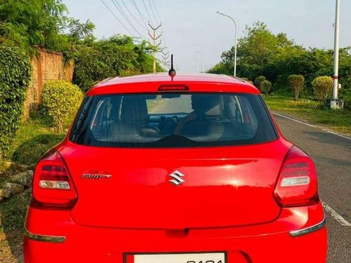 Maruti Suzuki Swift VDi, 2018, MT for sale in Visakhapatnam -8