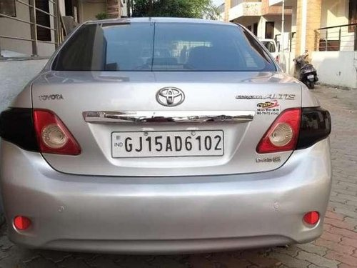 Used Toyota Corolla Altis G 2010 MT for sale in Navsari