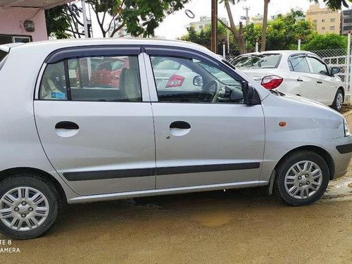 Hyundai Santro Xing GLS 2010 MT for sale in Hyderabad