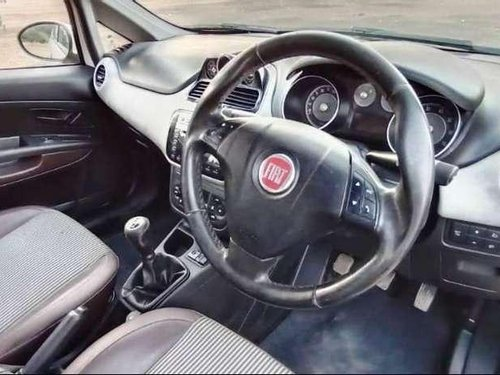Fiat Avventura 1.3, 2015, MT for sale in Ahmedabad