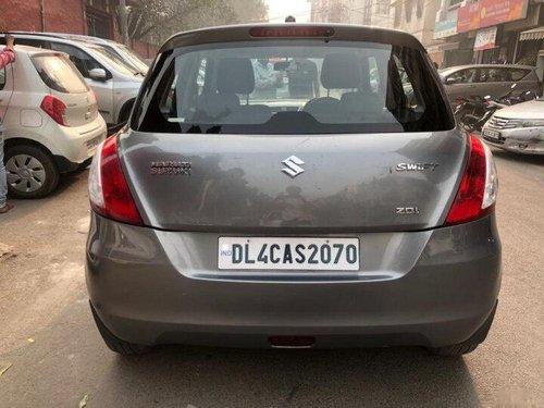 2013 Maruti Suzuki Swift ZDi MT for sale in New Delhi