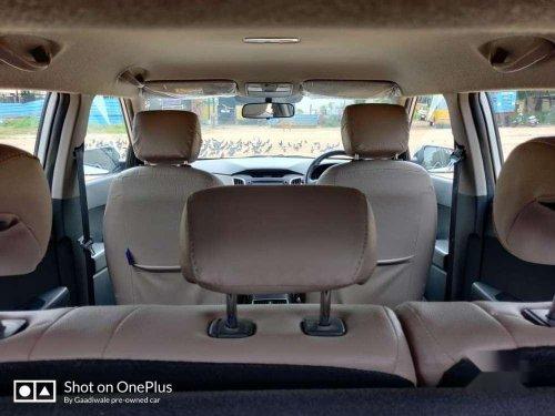 Used Hyundai Creta 1.6 SX 2017 MT for sale in Hyderabad