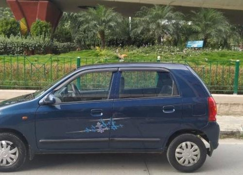 Used 2012 Maruti Suzuki Alto MT for sale in Bangalore