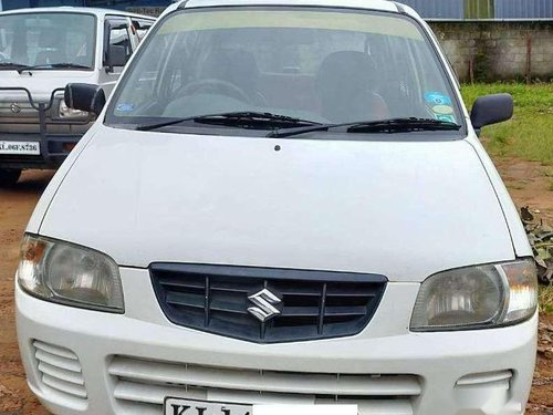 Used Maruti Suzuki Alto LX, 2006, MT for sale in Kochi -3