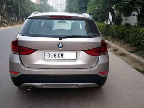 BMW X1 sDrive20d, 2013, MT for sale in Gurgaon