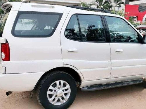 Used 2012 Tata Safari 4x2 MT for sale in Hyderabad