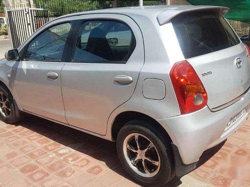 Used Toyota Etios Liva GD 2012 MT for sale in Jaipur