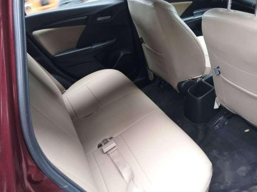 Used 2017 Honda Jazz MT for sale in Chennai