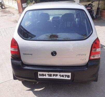 Used Maruti Suzuki Alto LXI 2008 MT for sale in Pune