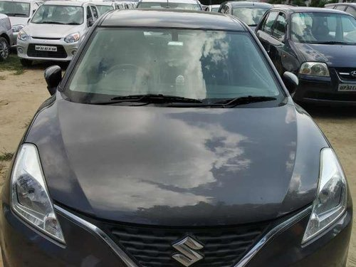 Used 2017 Maruti Suzuki Baleno MT for sale in Lucknow