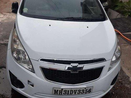 Used Chevrolet Beat LS Diesel, 2011 MT for sale in Nagpur